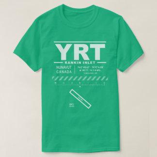 Rankin Inlet Airport YRT T-Shirt