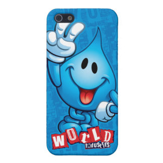 Ransom Willy iPhone 5/5S Case