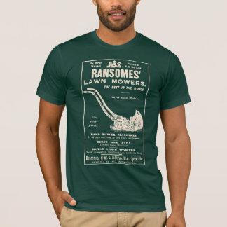 Ransomes' Lawn Mower T-Shirt