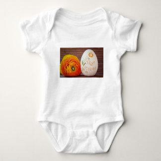 Ranunculus Baby Bodysuit