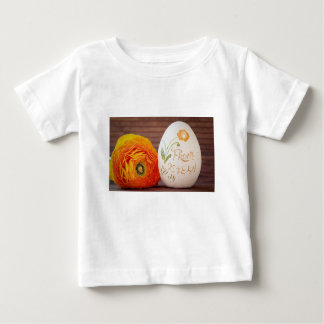 Ranunculus Baby T-Shirt