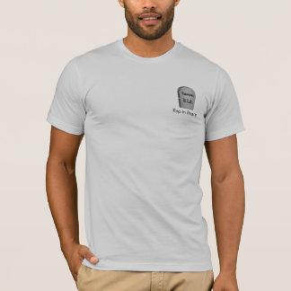 Rap In Peace T-Shirt