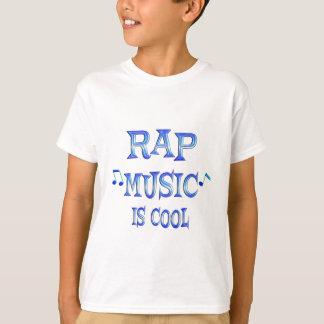 Rap is Cool T-Shirt