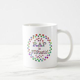 RAP is FUNtastic Mug