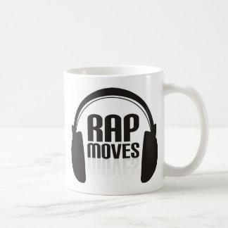 Rap Moves Mug