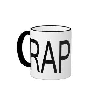 RAP mug