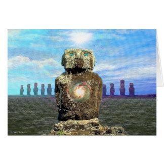 Rapa Nui Card