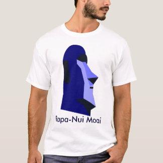 Rapa-Nui Moai - Easter Island T-Shirt