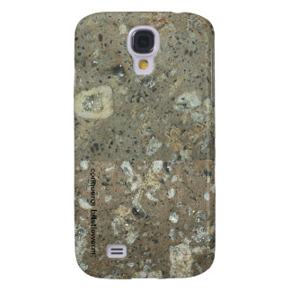 Rapakivi Texture Galaxy S4 Phone Cover Samsung Galaxy S4 Cover