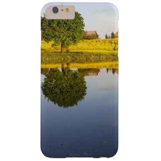 Rapeseed field barely there iPhone 6 plus case