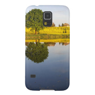 Rapeseed field galaxy s5 covers