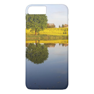 Rapeseed field iPhone 8 plus/7 plus case
