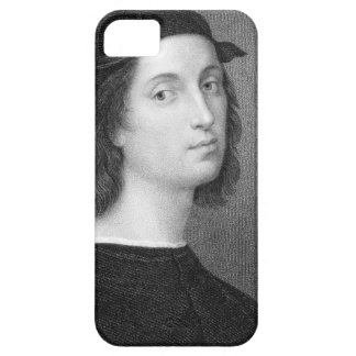 Raphael iPhone 5 Cover