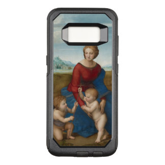 Raphael Madonna in Meadow OtterBox Commuter Samsung Galaxy S8 Case