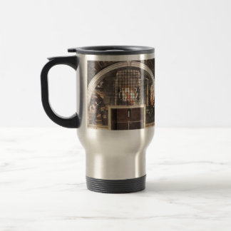 Raphael: The Liberation of St. Peter Coffee Mugs