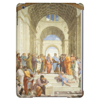 Raphael - The school of Athens 1511 Cover For iPad Air