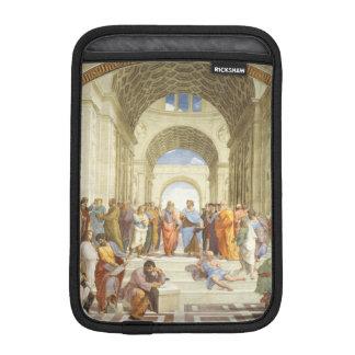 Raphael - The school of Athens 1511 iPad Mini Sleeves