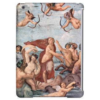 RAPHAEL -  Triumph of Galatea 1512 iPad Air Covers
