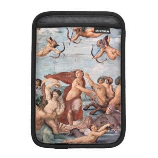 RAPHAEL -  Triumph of Galatea 1512 iPad Mini Sleeves