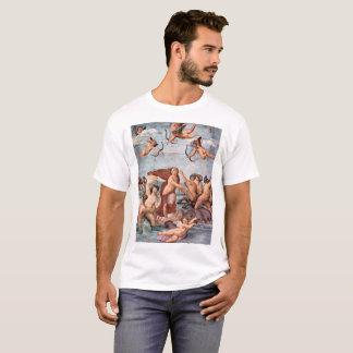 RAPHAEL -  Triumph of Galatea 1512 T-Shirt