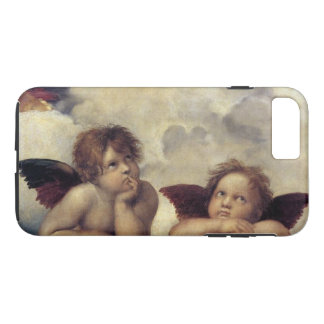Raphael's Angels iPhone 7 Plus Case