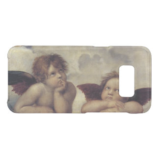 Raphael's Angels Uncommon Samsung Galaxy S8 Case