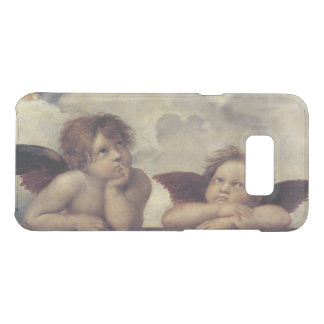 Raphael's Angels Uncommon Samsung Galaxy S8 Plus Case