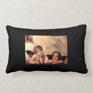 Raphael's Cherubs - pillow
