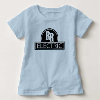 Rapid Rail Electric Baby Romper