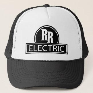 Rapid Rail Electric Hat