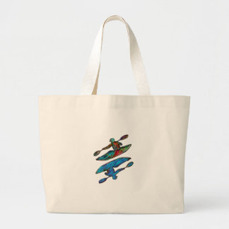Rapid Submission Large Tote Bag
