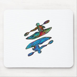 Rapid Submission Mouse Pad