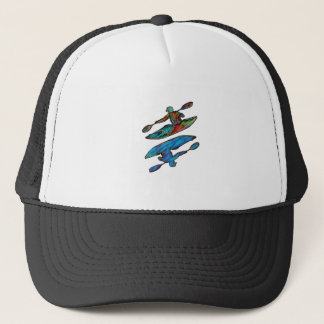 Rapid Submission Trucker Hat