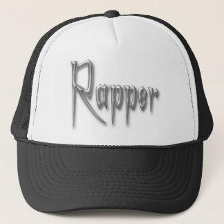 Rapper Trucker Hat