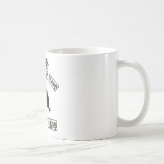 RAPPING sports designs Mug