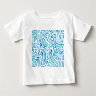 rapport WAVES 2 Baby T-Shirt