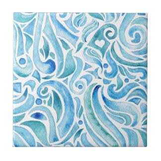 rapport WAVES 2 Tile