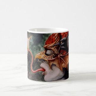 Raptor 2 : Lotus Eater Mug