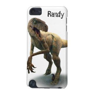 Raptor Dinosaur IPod Case