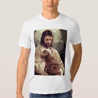 Raptor Jésus T Shirts