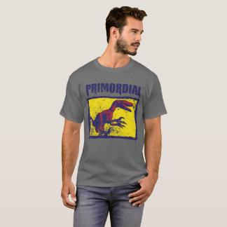 Raptor_PRIMORDIAL_color_T-Shirt _1 T-Shirt