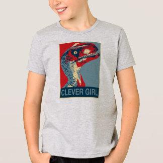 Raptor Propaganda - Kid's T-Shirt