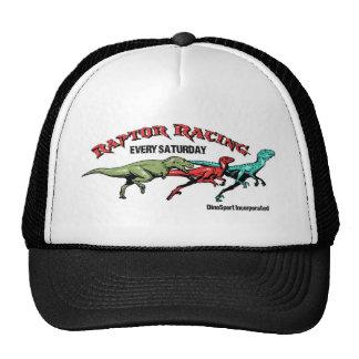 Raptor Racing Trucker Hat