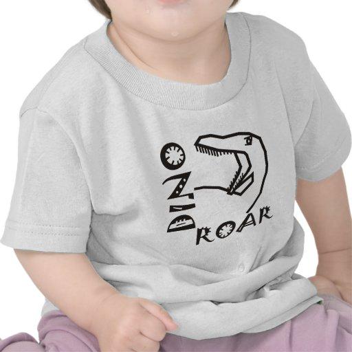 Raptor ROAR Tees