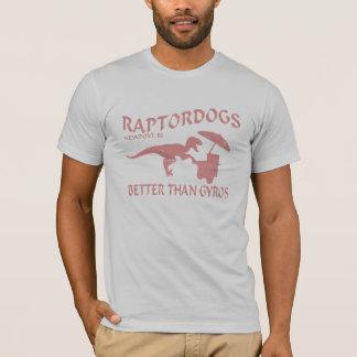 Raptordogs T-Shirt