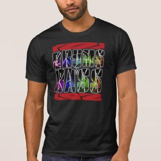 Raptured Equalizer Drum & Bass Shirt