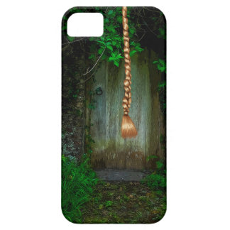 RAPUNZEL 2 iPhone 5 CASE