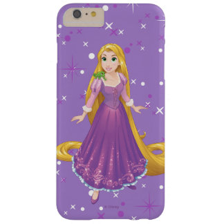 Rapunzel And Pascal Barely There iPhone 6 Plus Case
