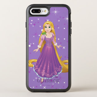 Rapunzel And Pascal OtterBox Symmetry iPhone 8 Plus/7 Plus Case