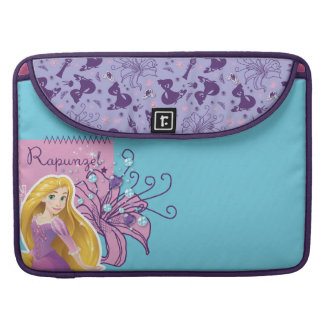 Rapunzel - Artistic Princess Sleeves For MacBooks